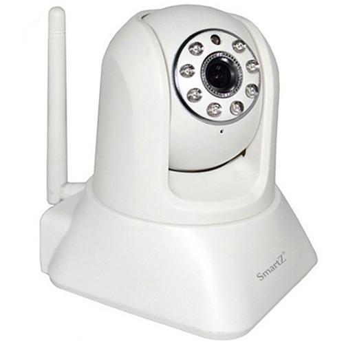 Camera IP Wifi SmartZ SCX2002 2.0 Megapixel - 5495607 , 9223415 , 15_9223415 , 1935000 , Camera-IP-Wifi-SmartZ-SCX2002-2.0-Megapixel-15_9223415 , sendo.vn , Camera IP Wifi SmartZ SCX2002 2.0 Megapixel