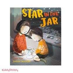 Sách tiếng Anh Picture Book Star In The Jar dành cho trẻ từ 3 tuổi