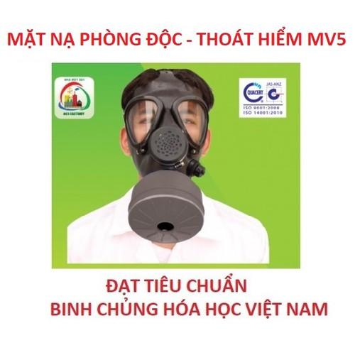 Mặt nạ quân sự chống khói - khí độc MV5 - Binh Chủng Hóa Học Việt Nam - 5002084 , 9223279 , 15_9223279 , 1479000 , Mat-na-quan-su-chong-khoi-khi-doc-MV5-Binh-Chung-Hoa-Hoc-Viet-Nam-15_9223279 , sendo.vn , Mặt nạ quân sự chống khói - khí độc MV5 - Binh Chủng Hóa Học Việt Nam