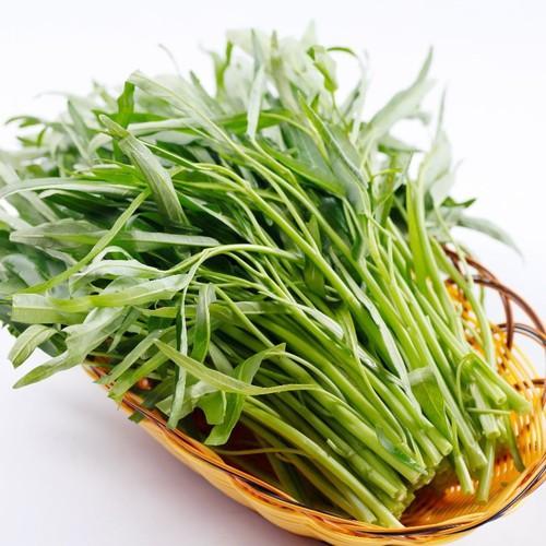 Hạt giống rau muống lá tre 100gr