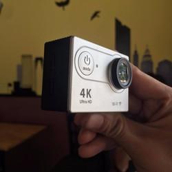 Camera hành trình ultra 4k wifi