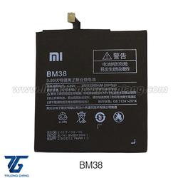 Pin điện thoại dành cho Xiaomi Mi 4S BM38
