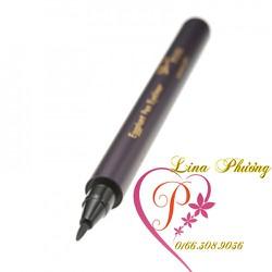 Bút kẻ mắt nước SKINFOOD Eggplant Pen Eyeliner