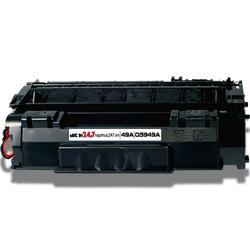 Hộp mực in HP 49A Black LaserJet 247