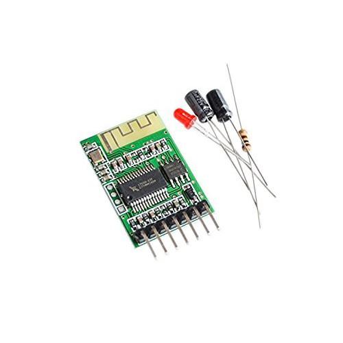 Mạch nhận Bluetooth 4.0 mạch giải mã âm thanh MP3 [Linh Kiện Điện Tử] - 8895566 , 18066333 , 15_18066333 , 65000 , Mach-nhan-Bluetooth-4.0-mach-giai-ma-am-thanh-MP3-Linh-Kien-Dien-Tu-15_18066333 , sendo.vn , Mạch nhận Bluetooth 4.0 mạch giải mã âm thanh MP3 [Linh Kiện Điện Tử]