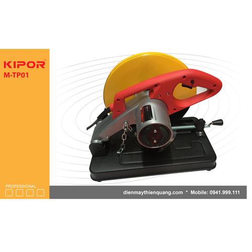 Máy cắt sắt Kipor - 5495791 , 9224155 , 15_9224155 , 2350000 , May-cat-sat-Kipor-15_9224155 , sendo.vn , Máy cắt sắt Kipor