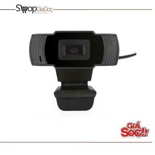 Webcam Học trực tuyến, Live Stream Học Online Dùng Cho Máy Tính, Laptop Webcam A870 - Webcam A870 thumbnail