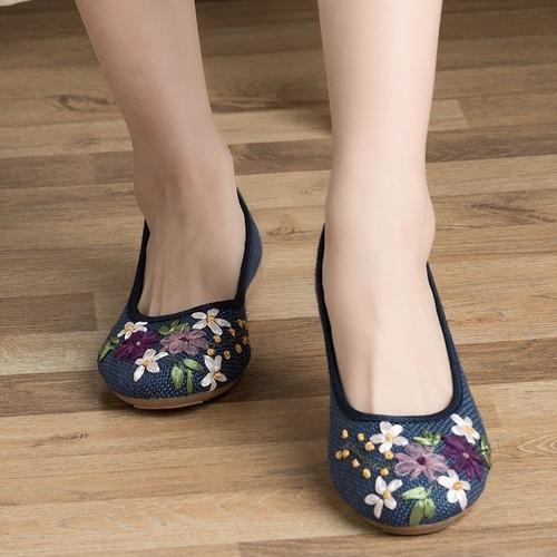 Giày lười nữ [Siêu giảm giá] - 7217990 , 17070235 , 15_17070235 , 284000 , Giay-luoi-nu-Sieu-giam-gia-15_17070235 , sendo.vn , Giày lười nữ [Siêu giảm giá]