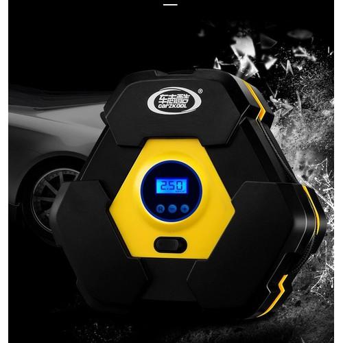 Máy bơm lốp oto xe hơi điện tử đa năng Cool CQB-003 - 10605666 , 9243265 , 15_9243265 , 490000 , May-bom-lop-oto-xe-hoi-dien-tu-da-nang-Cool-CQB-003-15_9243265 , sendo.vn , Máy bơm lốp oto xe hơi điện tử đa năng Cool CQB-003