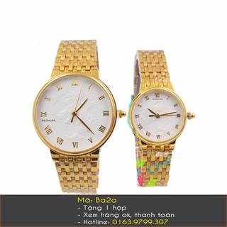 Đồng hồ đôi rồng phượng - 114 thumbnail