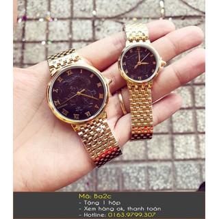 Đồng hồ đôi rồng phượng - 116 thumbnail