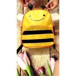 Balo Cho Bé Hình Con Ong Vàng