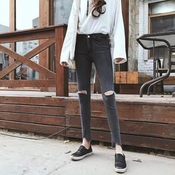 quần jean nữ hàng vnxk