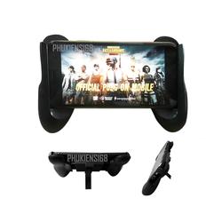 Kẹp điện thoại chơi game chống mỏi tay cho màn hình tràn viền K18