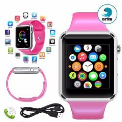 Đồng hồ thông minh Smartwatch A1 - Hỗ trợ gắn Sim