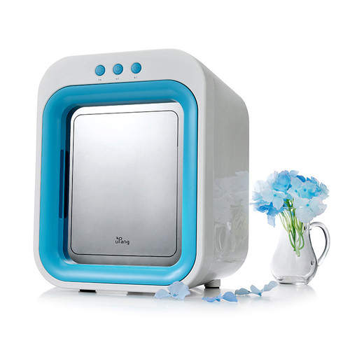 Máy tiệt trùng sấy khô khử mùi bằng tia UV Upang tặng bình sữa trị giá 175k