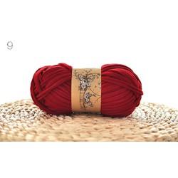 Sợi Vải -T Shirt Yarn 9