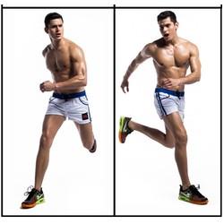Quần Short thể thao Gym chạy bộ FR
