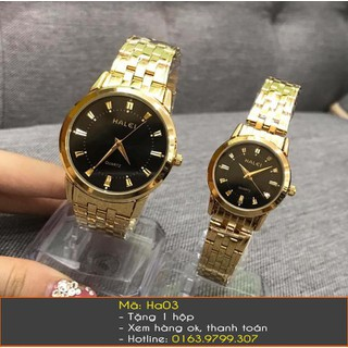 Đồng hồ đôi Halei cao cấp - 123 thumbnail