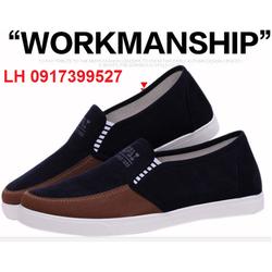 Giày thể thao nam giày lười nam giày mọi nam hàng nhập khẩu Y16GD1