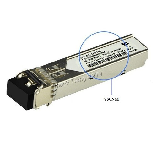 Module SFP Multi mode 850NM