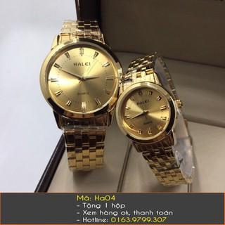 Đồng hồ đôi Halei cao cấp - 124 thumbnail