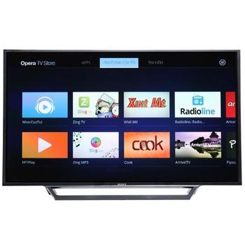 Internet Tivi Sony 48 inch KDL-48W650D – KDL-48W650D Đang Bán Tại CTY TNHH ĐIỆN MÁY TÂN TẠO