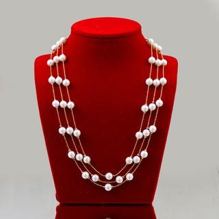 Dây chuyền thời trang cao cấp TiNa MK110 - SD1428 thumbnail