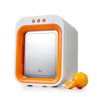 Máy tiệt trùng sấy khô khử mùi bằng tia UV Upang tặng bình sữa trị giá 175k - UP701 thumbnail