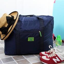 Túi du lịch gấp gọn tiện dụng vải chống thấm size lớn