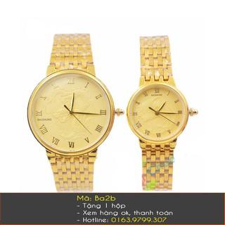Đồng hồ đôi rồng phượng - 115 thumbnail