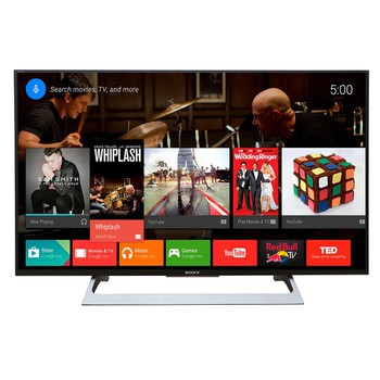 Mua Android Tivi Sony 43 inch KD-43X8000E – KD-43X8000E ở đâu tốt?