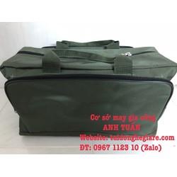 Túi đồ nghề - Size đại