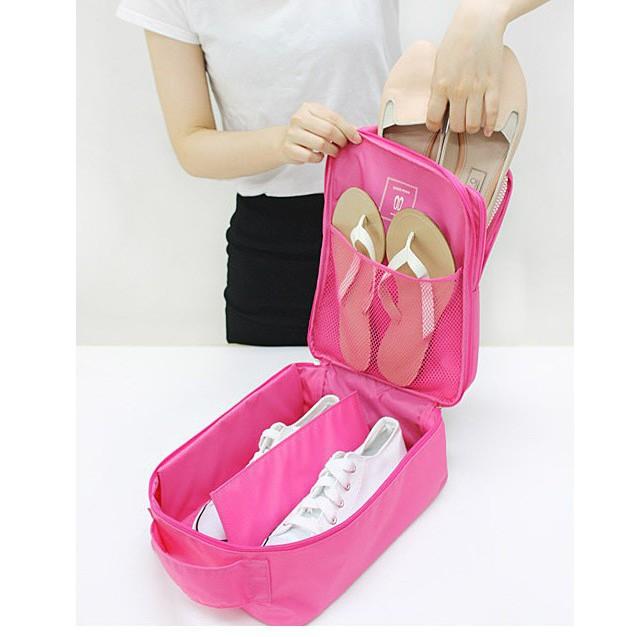 Túi Đựng Giày chống thấm du lịch tiện ích Cao Cấp Loại Lớn 1