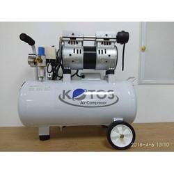 Máy nén khí không dầu chuyên dùng cho y tế nha khoa