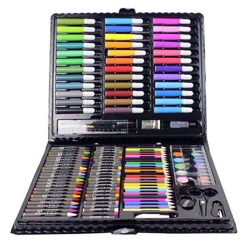 Hộp bút màu 150 món cho bé