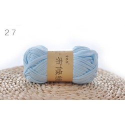 Sợi Vải -T Shirt Yarn 27