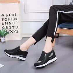 Giày nữ tăng chiều cao 7cm