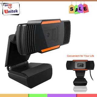 Webcam siêu nét A870 cho máy tính - Webcam A870 1 thumbnail