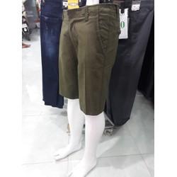 quần sọt kaki nam cao cấp chất cực xịn