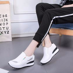 Giày slipon nữ 7cm