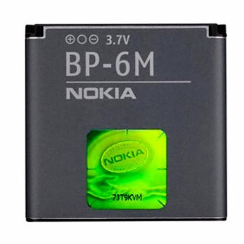 Pin dành cho NOKIA 3250 - BP-6M