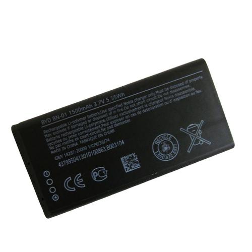 Pin dành cho Nokia X - dành cho Nokia BN 01 - 5509985 , 9254803 , 15_9254803 , 85000 , Pin-danh-cho-Nokia-X-danh-cho-Nokia-BN-01-15_9254803 , sendo.vn , Pin dành cho Nokia X - dành cho Nokia BN 01