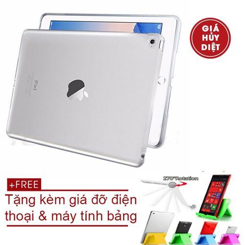 ốp lưng ipad trong suốt tặng kèm giá đỡ iPad - 5507431 , 9248838 , 15_9248838 , 45000 , op-lung-ipad-trong-suot-tang-kem-gia-do-iPad-15_9248838 , sendo.vn , ốp lưng ipad trong suốt tặng kèm giá đỡ iPad