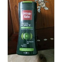 Dầu gội Tinh dầu Pétrole Hahn Force 250ml trị rụng tóc và giúp mọc tóc