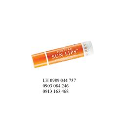 Son dưỡng và chống nắng cho môi SKU 462 Aloe Vera Forever Sun Lips