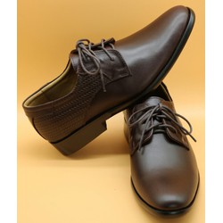 Giày tây Nam cao cấp ViS SHOES GNV23