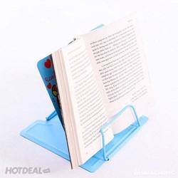 Giá đỡ có thanh kẹp đa năng để máy tính bảng, đọc sách