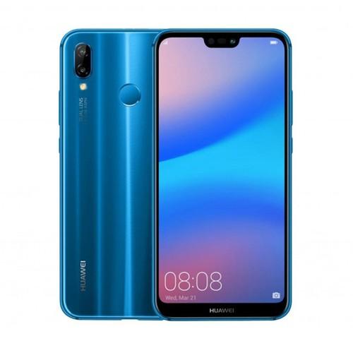Điện thoại Huawei Nova 3e 4GB 64GB - Hàng chính hãng