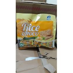 Bánh gạo rang malaysia